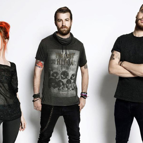 Direct from Hollywood: Paramore Says Upcoming Tour Will Be Bigger Than Ever!