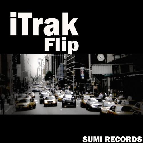 Itrak - Flip(radio edit)