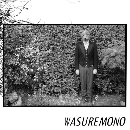 WASUREMONO - Love Again
