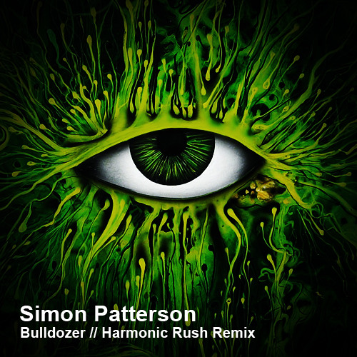 Simon Patterson - Bulldozer (Harmonic Rush Remix) - Preview