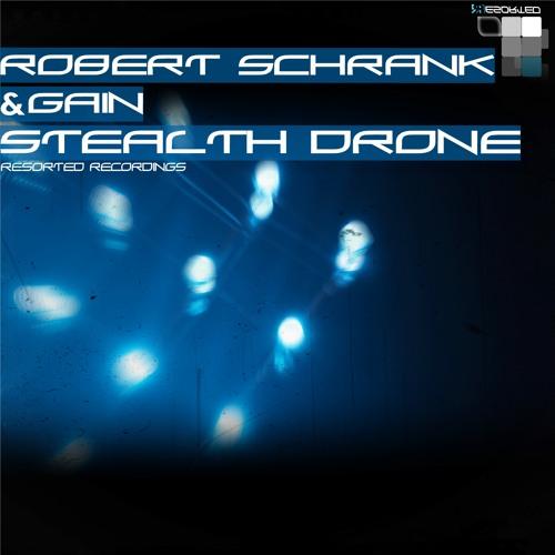 Robert Schrank - Stealth Drone (Original Mix) [Resorted Recordings] // RSTR079