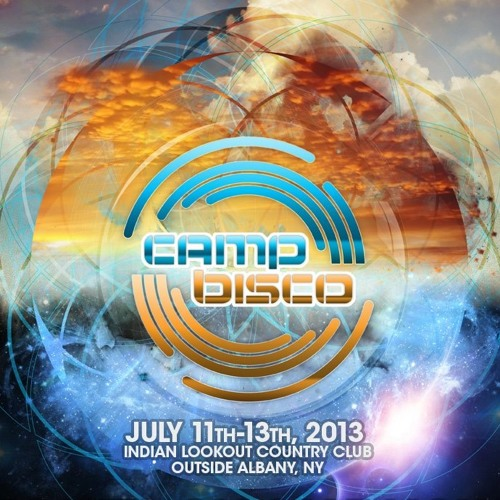 7-11-13 (Camp Bisco, NY)