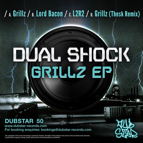 Dual Shock - L2R2  [OUT NOW]