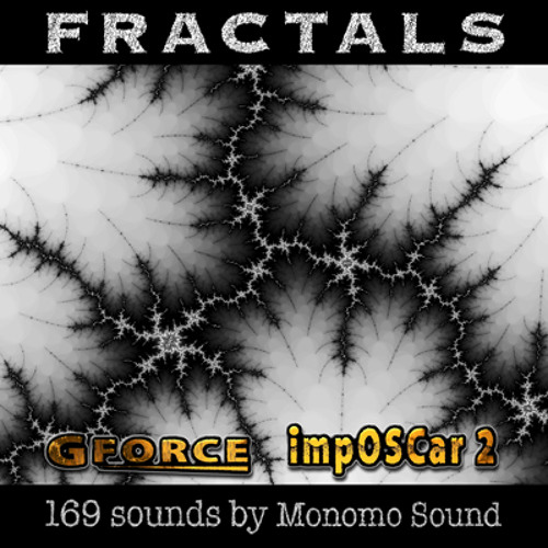 Fractals Demo