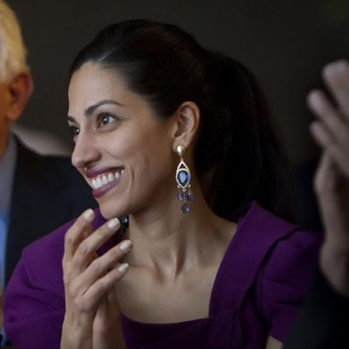Weiner scandal puts wife Huma Abedin under harsh light