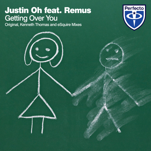 Justin Oh ft. Remus - Getting Over You (eSQUIRE Remix)