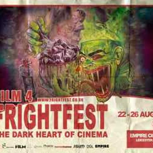 Alan Jones previews Frightfest 2013