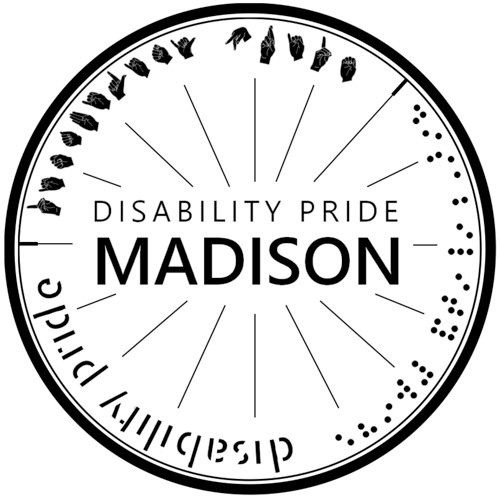 Disability Pride Madison 7-26-13