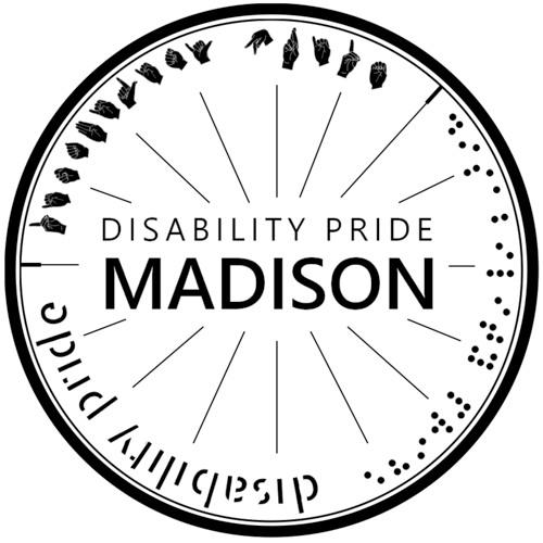 Disability Pride Madison 7-26-13