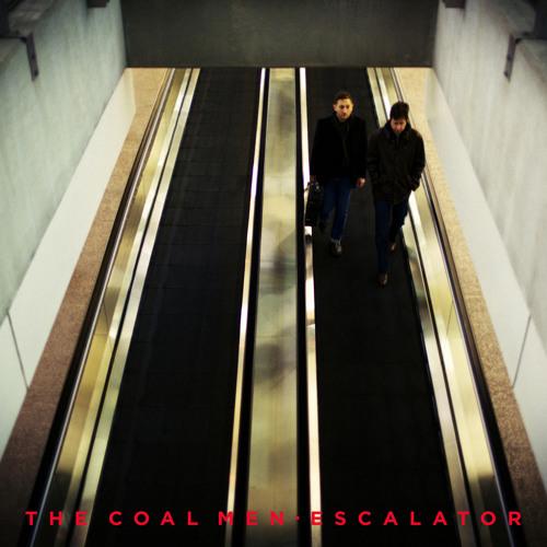 The Coal Men - Escalator - out August 27