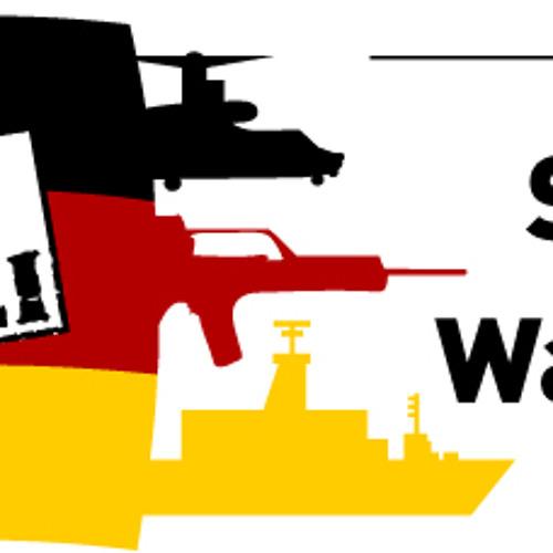 Uniradio Dauerwelle - Beitrag Waffenhandel