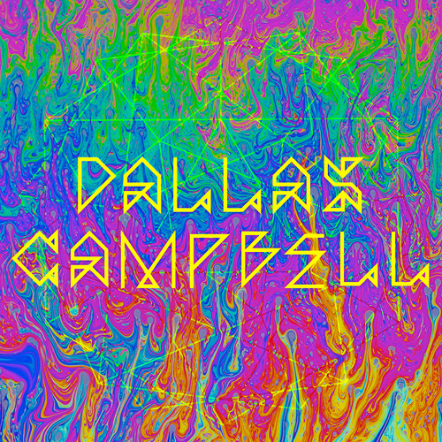 Dallas Campbell and John Kreitzer - Sacred Energy Molecule