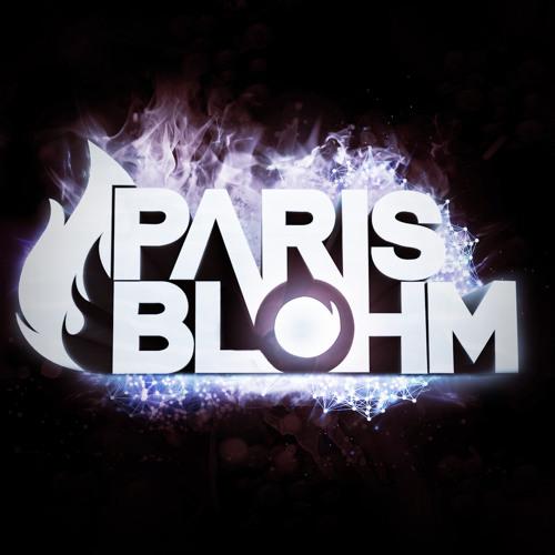 Eric Prydz vs. Row Rocka - Everyday Empire (Paris Blohm Edit)