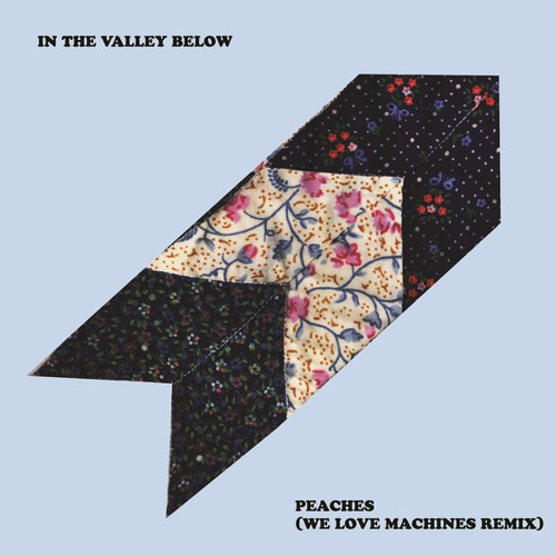 Peaches (We Love Machines Remix)