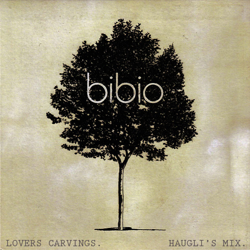 Bibio lover s carvings haugli mix chords chordify