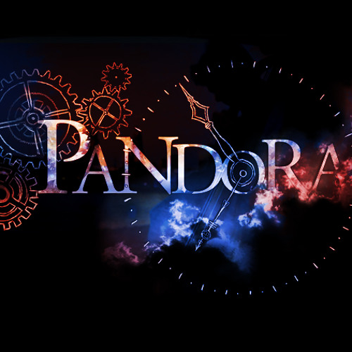 Pandora *!*MUSIC VIDEO IN DESCRIPTION*!*