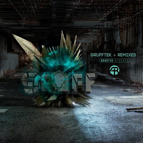 Gruff - Grufftek (AMB Remix) [Adapted Records]