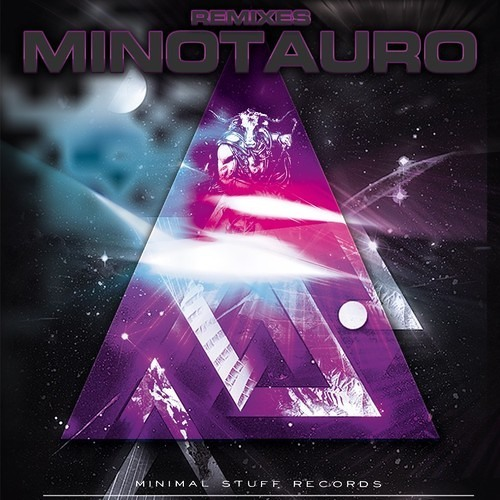 #TOP52 - James Delato & Andre Luki - Minotauro (MiniKore Remix) Low Q - 2013-07-20 [Minimal Stuff]