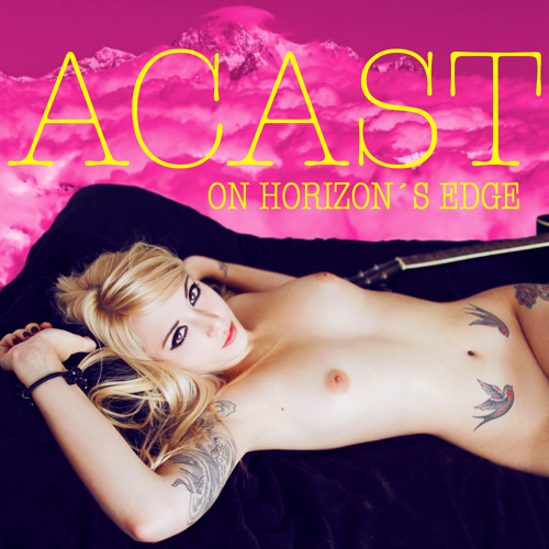 ACAST - On Horizon´s Edge