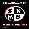 SKaMBOMaMBO - Wodka
