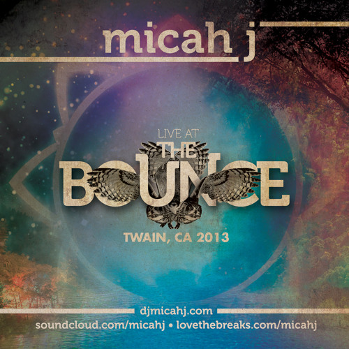 Live At The Bounce 2013