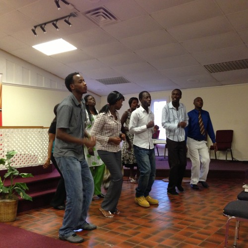 Congolese refugees find a home in Indianapolis