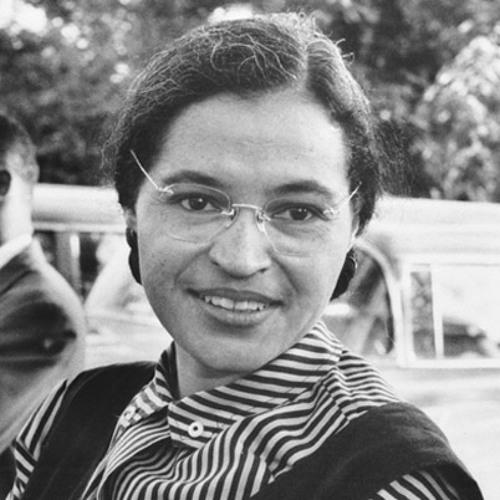 Rosa Parks Should Have Called Shotgun (Demo)
