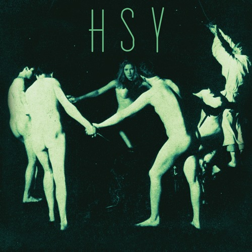 HSY - HSY (EP)