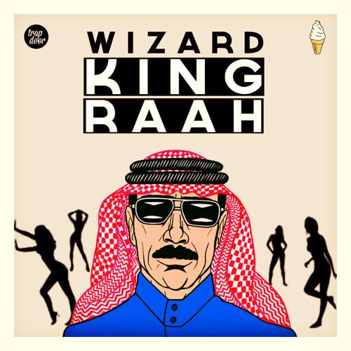 Wizard - King Raah
