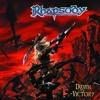 Rhapsody - Dargor, Shadowlord of the Black Mountain