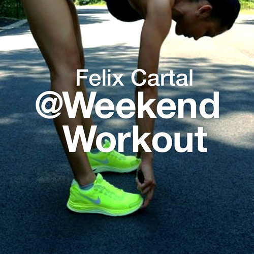 Weekend Workout: Episode 074