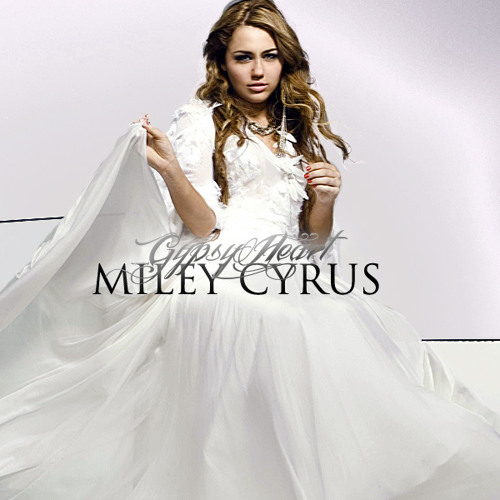 [EXCLUSIVE] Miley Cyrus - Can't Be Tamed (Gypsy Heart Tour) [Studio Version]