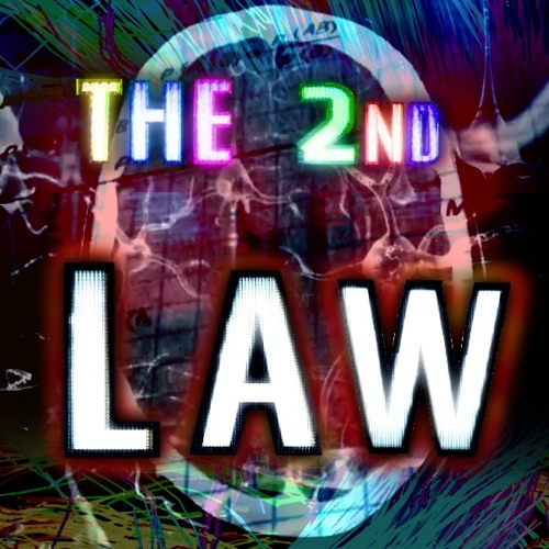 The 2nd LAW ~MUSE~ ☆DubStep☆