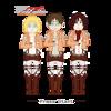 Shingeki no Kyojin Op 2 (8-bit Remix)