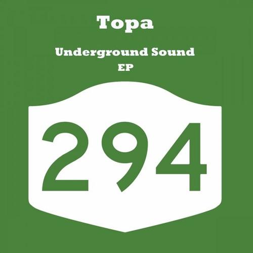 "Topa ""Wanna Do""(Christian Alvarez Bumpity Bump Dub)-  294 Records - Preview"