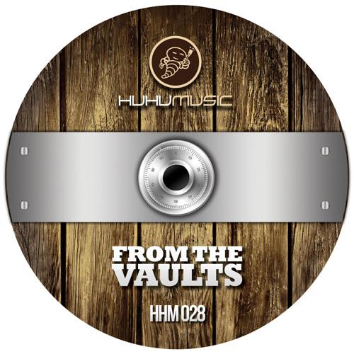 Craig Hamilton-Hot Soup 128 k preview