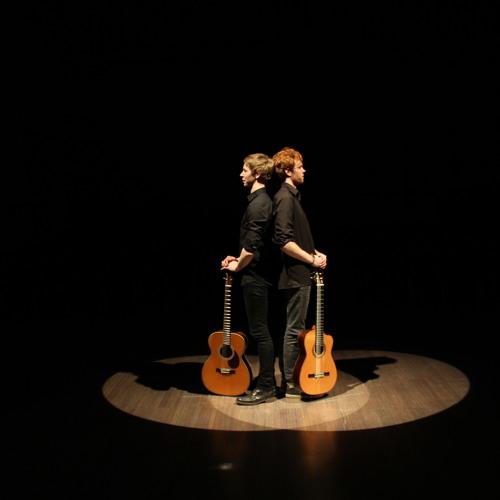 Igland&Kobberstad Duo - São Francisco (Kobberstad)