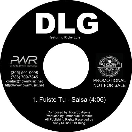 Download Fuiste Tu- Feat.RICKYLUIS PROD.IMMANUEL RAMIREZ