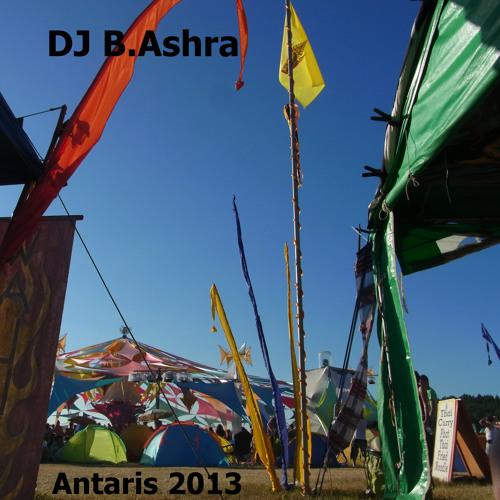 Antaris 2013 - Ambient Music