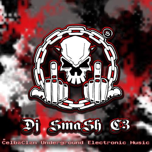 Dj SmaSh C3  Germany Western