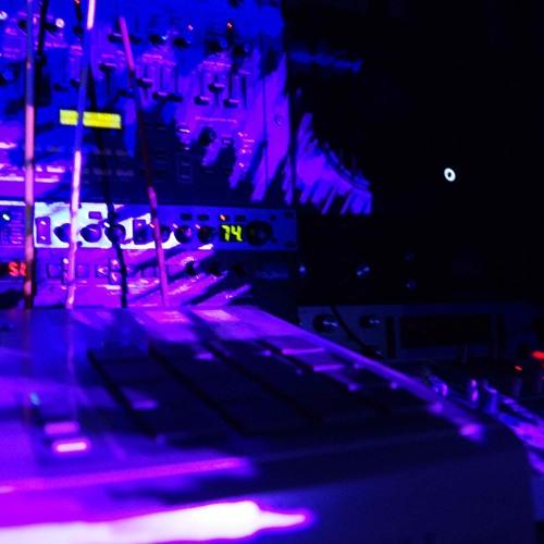drum machine nights