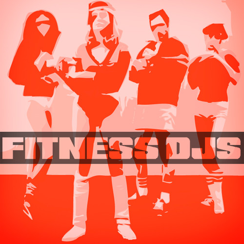 Bro Safari & UFO! - Drama (Fitness DJs Remix)(COMPETITION LOSER)
