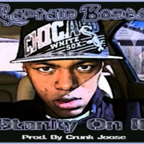 GO- Capt. Bones ft. Lexx Dawg (2013) Red Flag Blue Gatorade