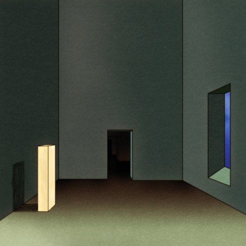 Oneohtrix Point Never - Problem Areas