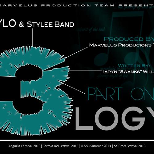 Kylo& styler band