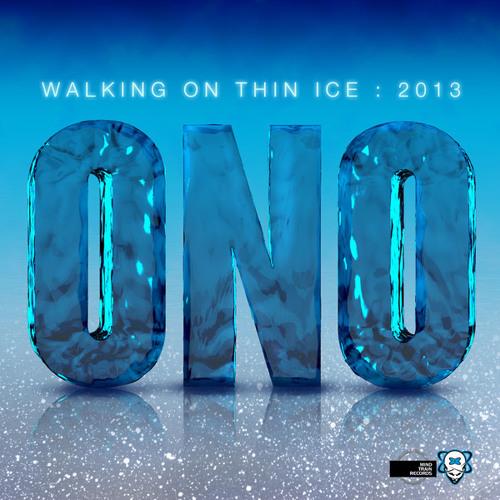 ONO - Walking On Thin Ice 2013 (Ralphi Rosario Mix)