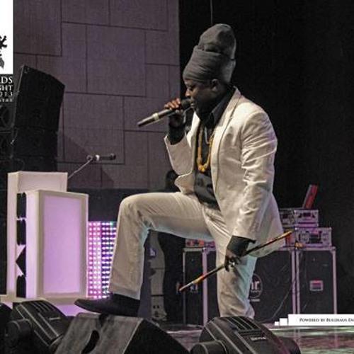 Black Prophet Thunderstrike - Mama Africa