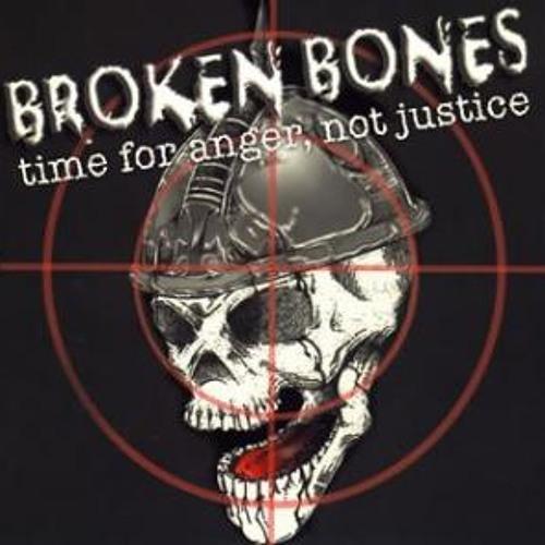 Broken Bones- Advertisements from Hell
