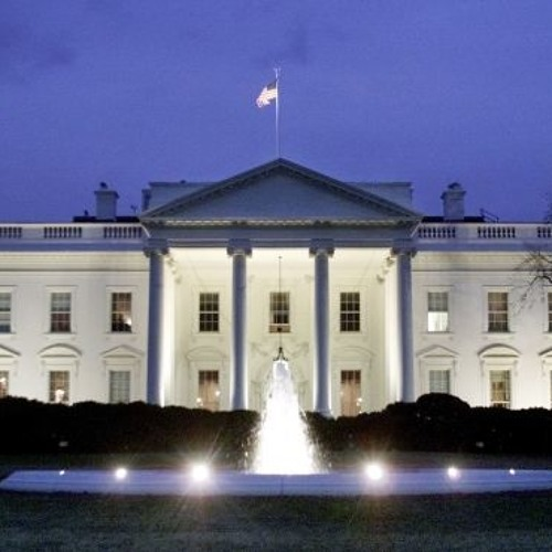 The White House (Original Mix)