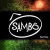 SAMBÔ (minha voz junto com o vocalista san)